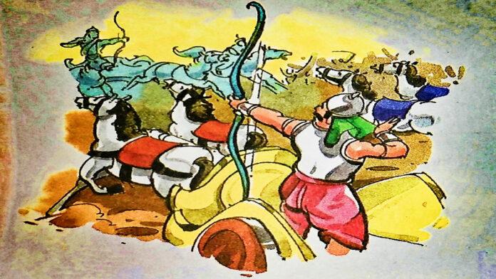 Status of dasyu, dasa and shudra in Hindu theology